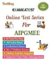 Aipgmee test series