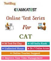 cat mock test