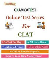 clat online test series