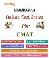 cmat online mock test series