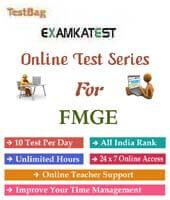 fmge mock exam