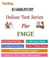 fmge online test