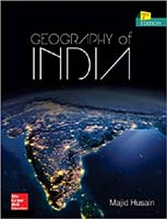 Geography of india majid husain latest edition