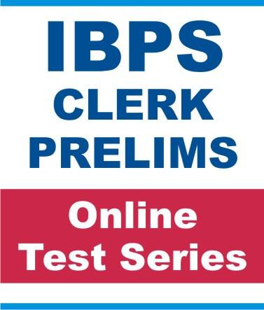 ibps clerk mock test