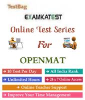 Ignou Open Mat Entrance Test 3 month