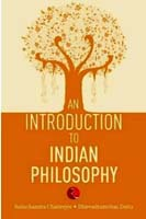 An introduction to indian philosophy