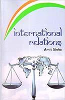 International relations amit sinha