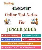 jipmer mbbs mock test online