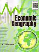 Economic geography book