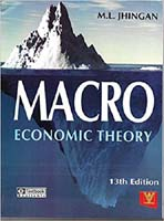 Macro economics theory