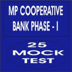 madhyapradesh cooperative bank mock test papers