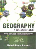 Geography a comprehensive study