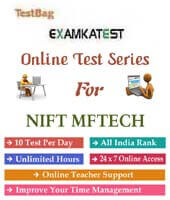 mock test for nift entrance