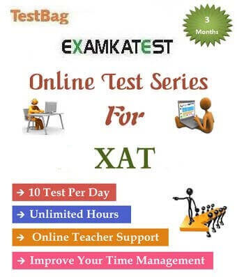 mock test for xat