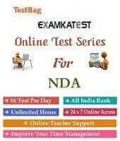 nda online test series