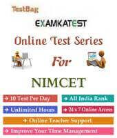 nimcet online test