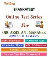 Obc bank recruitment