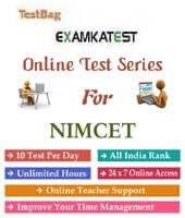 online mock test for nimcet