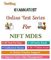 online test series for nift