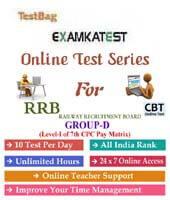 railway exam group d syllabus