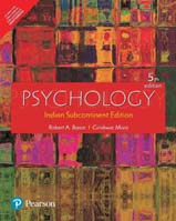 Psychology indian subcontinent edition